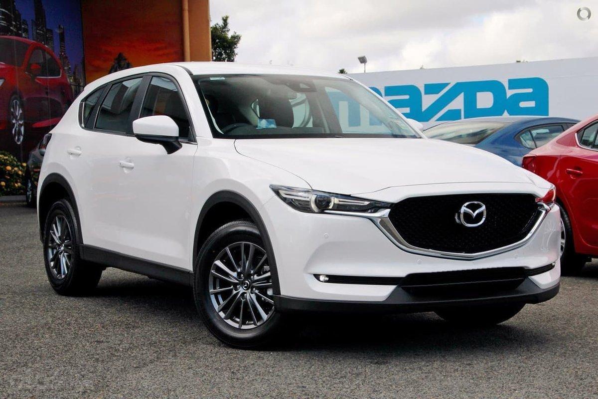 Mazda CX5 2019 giá ưu đãi nhất, tặng bảo hiểm xe, xe đủ màu - giao ngay, trả góp 90% - LH 0938 900 820-1