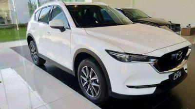 Mazda CX5 2019 giá ưu đãi 50 tr ++, tặng gói phụ kiên giá trị, xe đủ màu - giao ngay, trả góp 90% - LH 0938 900 820-3