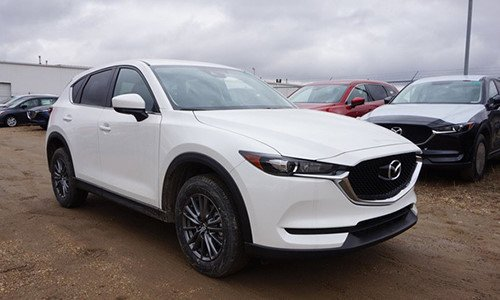 Mazda CX5 2019 giá ưu đãi nhất, tặng bảo hiểm xe, xe đủ màu - giao ngay, trả góp 90% - LH 0938 900 820-4