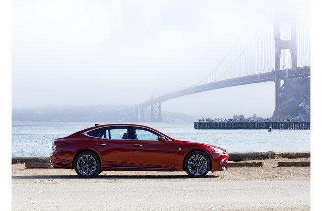 So sánh Lexus và Acura về độ tin cậy - ảnh 1