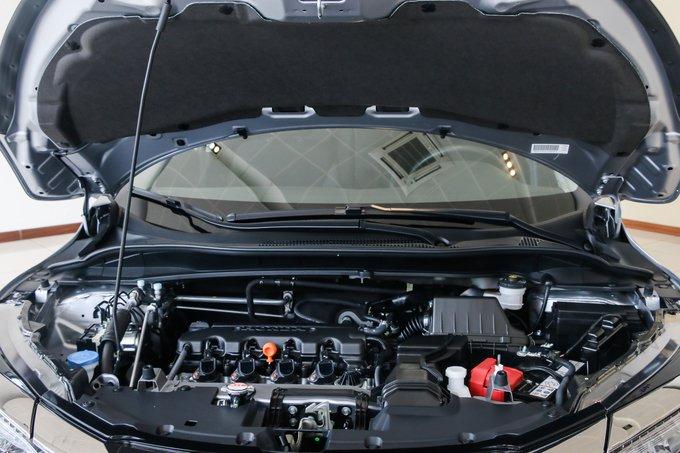 Honda HR-V 2018 sở hữu động cơ 1.8L i-VTEC, 4 xy-lanh thẳng hàng a1