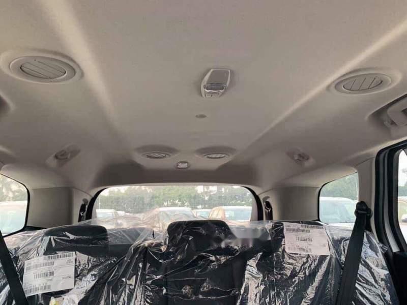 Cần bán Ford Everest 2018, màu trắng, xe nhập -3