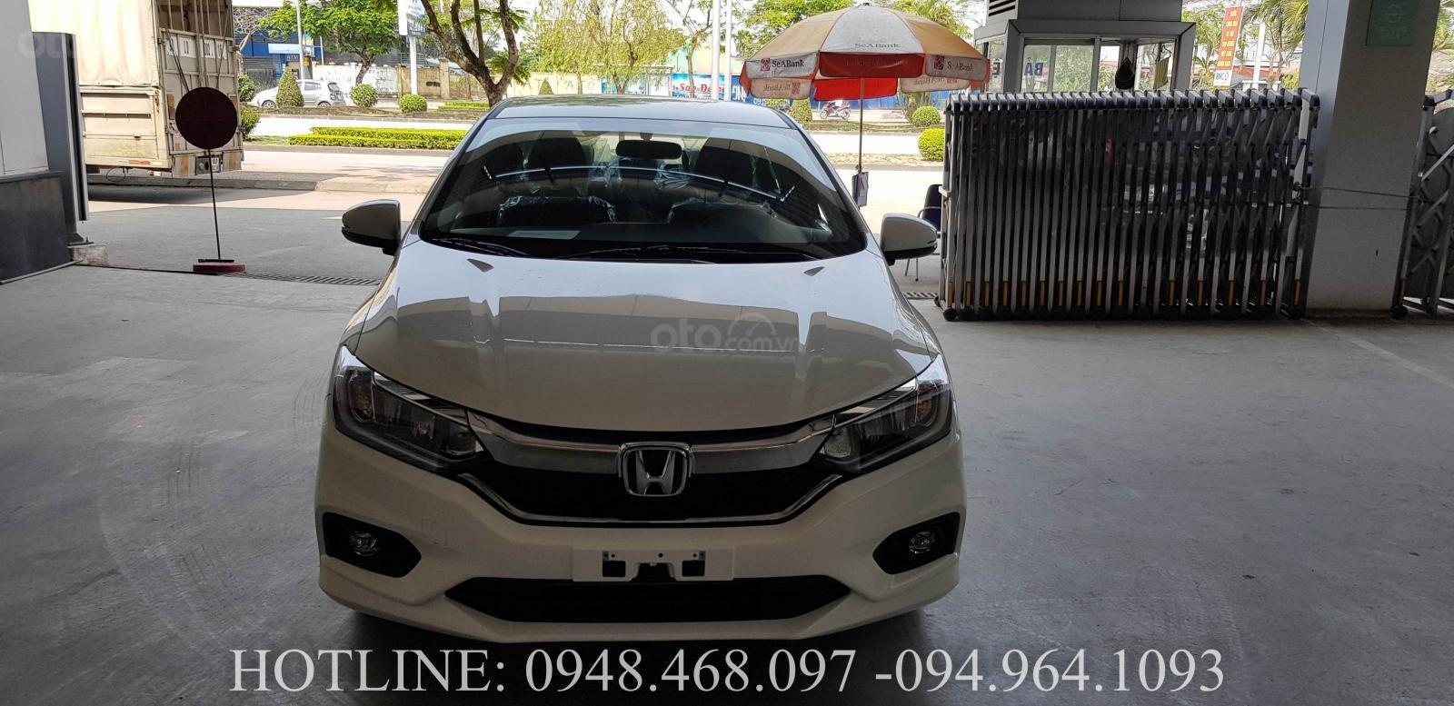 [Honda ô tô Hải Dương] Bán xe Honda City 1.5 L - Giá tốt nhất - Hotline: 094.964.1093 (2)