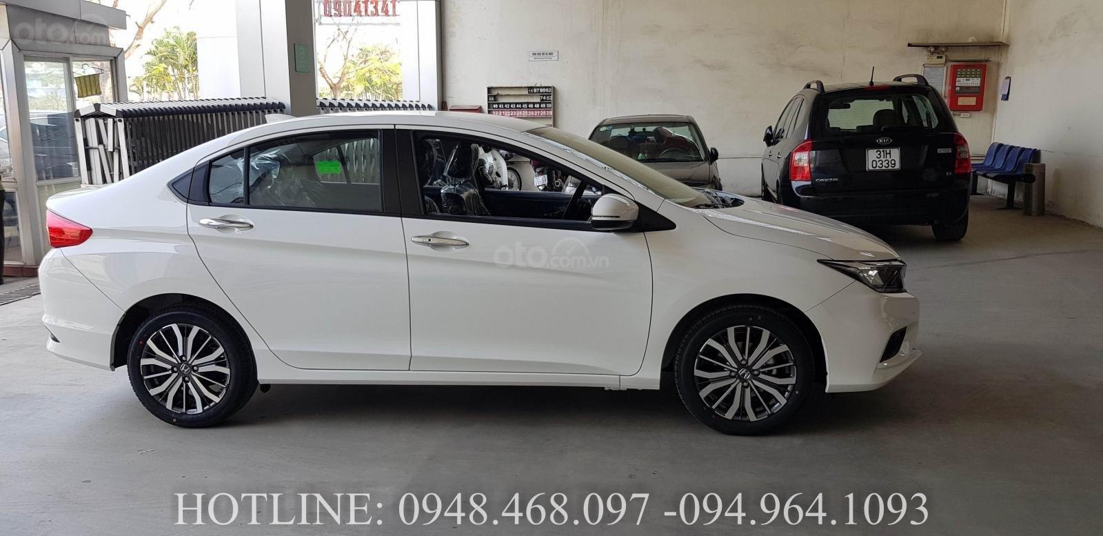 [Honda ô tô Hải Dương] Bán xe Honda City 1.5 L - Giá tốt nhất - Hotline: 094.964.1093 (3)