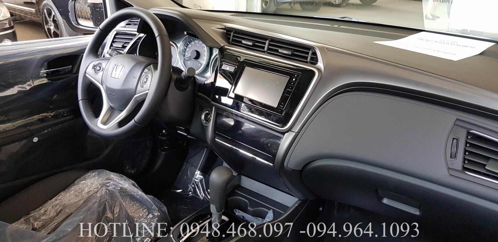 [Honda ô tô Hải Dương] Bán xe Honda City 1.5 L - Giá tốt nhất - Hotline: 094.964.1093 (4)