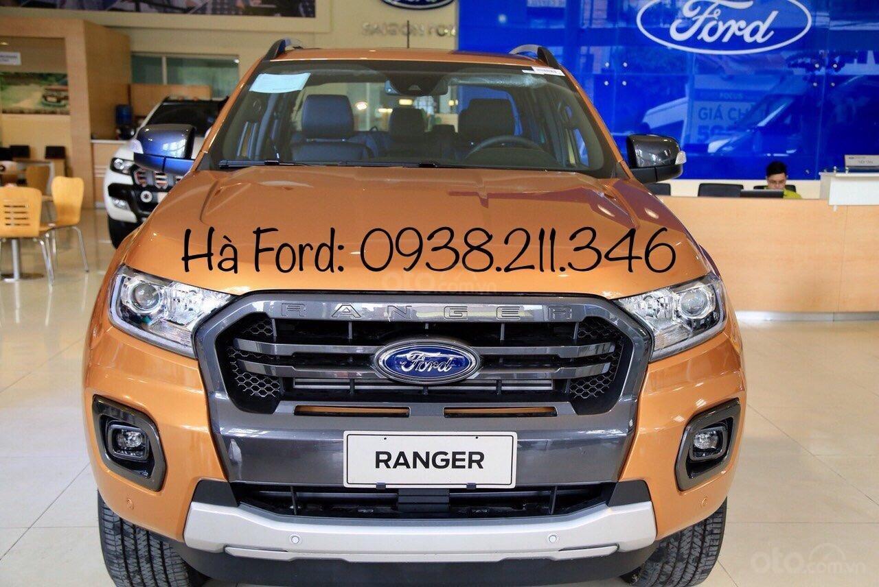 City Ford bán Ranger tặng gói khuyến mãi ok, liên hệ ngay 0938211346 để nhận chương trình mới nhất-2