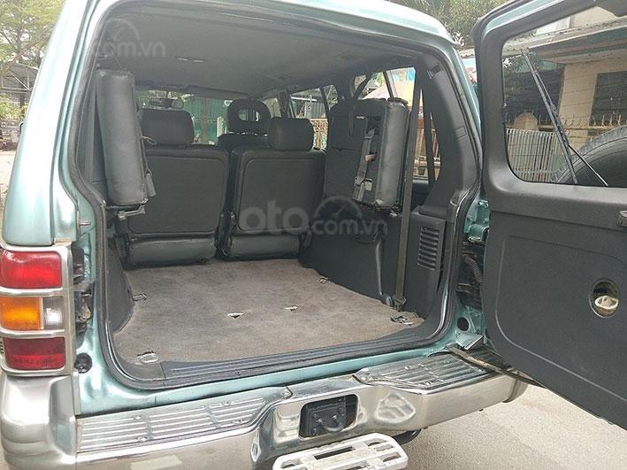 Chính chủ bán Pajero V6-3000 gia đình đang sử dụng-2