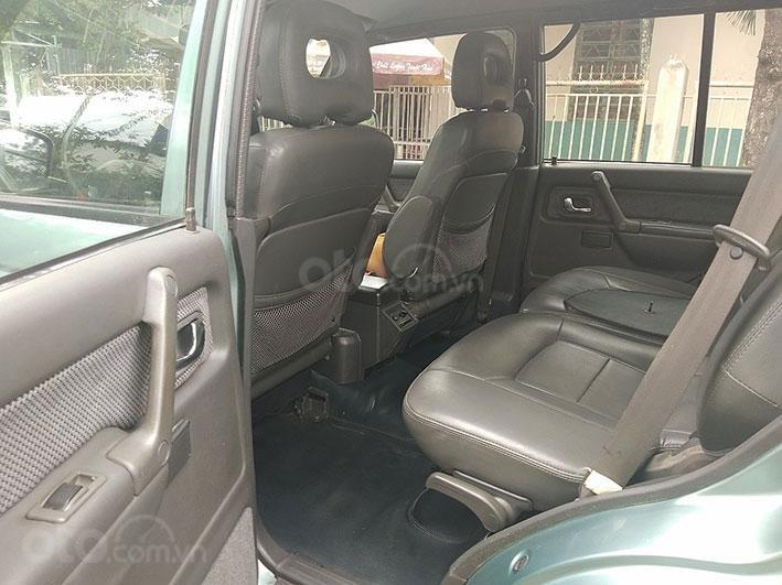 Chính chủ bán Pajero V6-3000 gia đình đang sử dụng-10