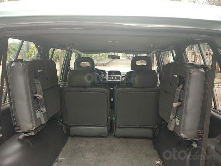 Chính chủ bán Pajero V6-3000 gia đình đang sử dụng-11