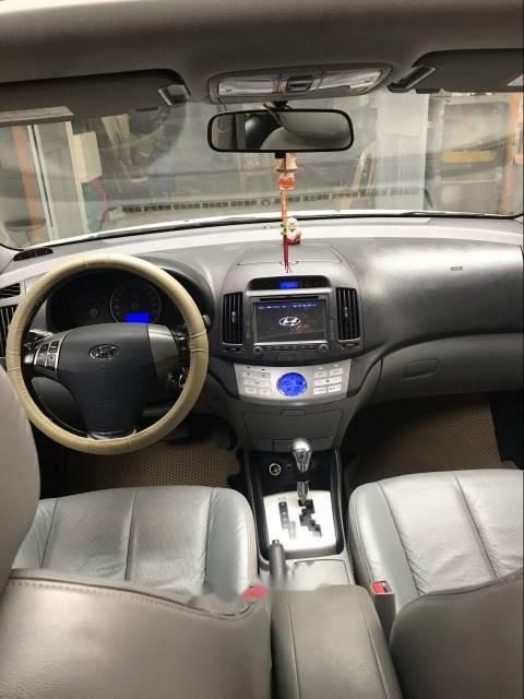 Xe Hyundai Avante đời 2011, màu trắng còn mới, giá 360tr (3)