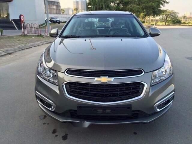 Cần bán Chevrolet Cruze LT năm sản xuất 2018, 529 triệu (1)