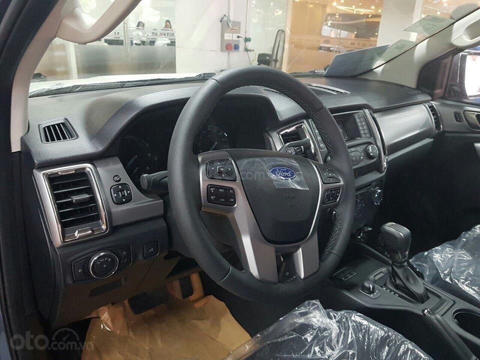 An đô Ford bán  Ford ranger đủ các phiên bản  XLS AT, MT (Wild track bitorbo..) giá tốt giao xe ngay LH 0974286009-4