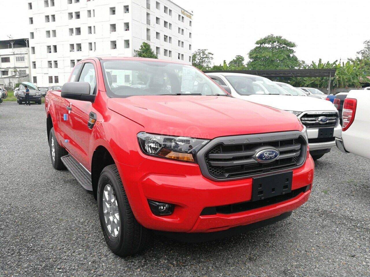 Bán Ford Ranger XLS AT/MT - Lh 0934799119-0