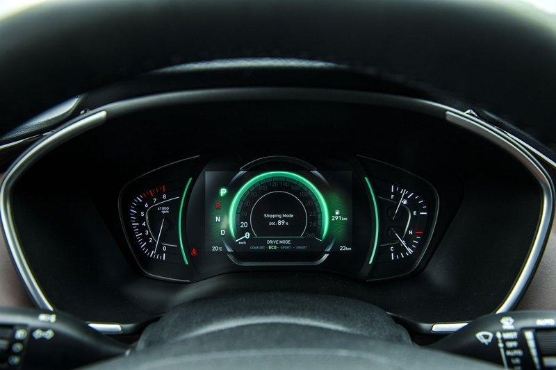 Giá lăn bánh xe Hyundai Santa Fe 2019 cao nhất hơn 1,4 tỷ đồng - Ảnh 14.