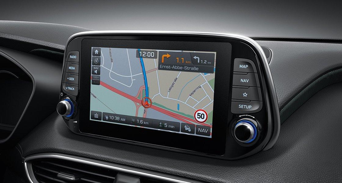"""Hyundai Santa Fe 2019 chính thức ra mắt, giá """"mềm"""" đáng kỳ vọng a7"""