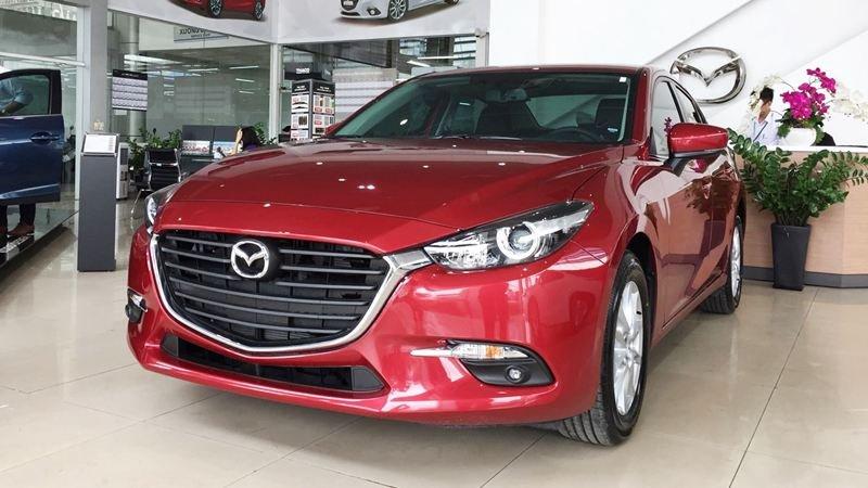Tháng 2/2019, loạt xe Mazda tại Việt Nam giảm giá cao nhất đến 30 triệu đồng a2