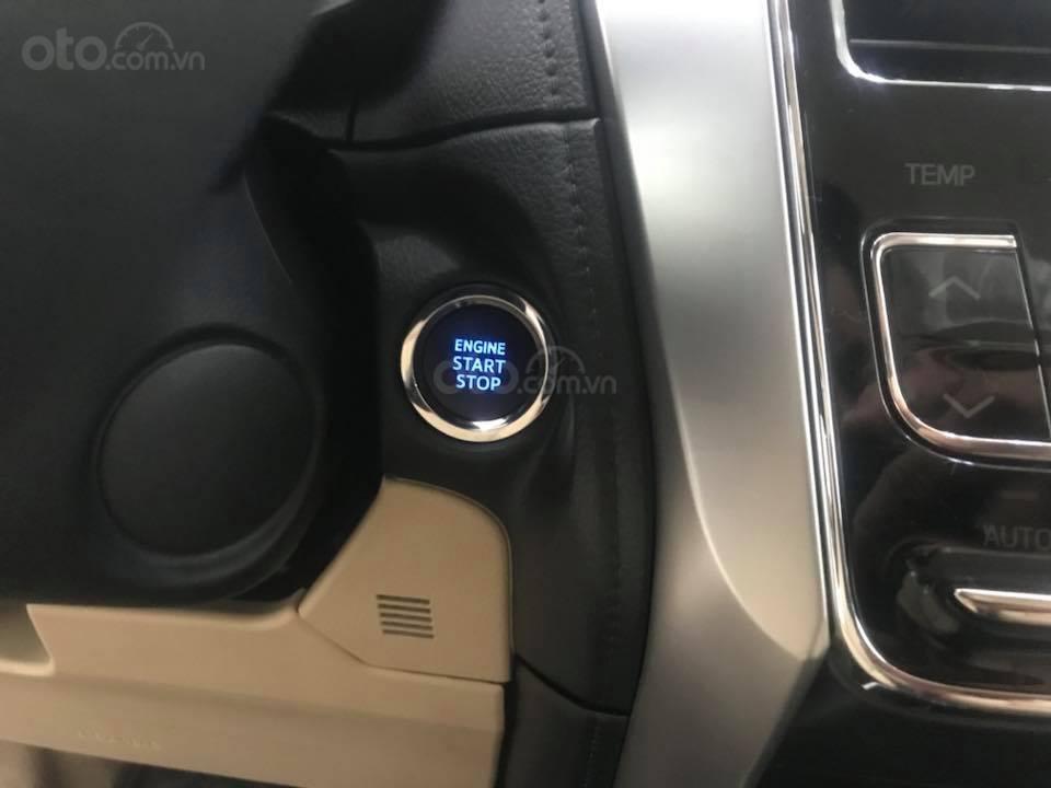 Bán Toyota Vios 2019 giảm giá tiền mặt cực sốc, giao xe ngay, hỗ trợ mọi thủ tục (7)