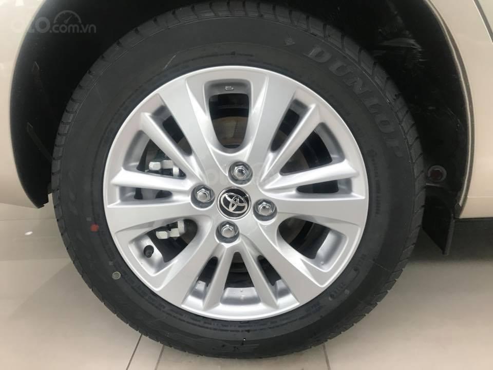Bán Toyota Vios 2019 giảm giá tiền mặt cực sốc, giao xe ngay, hỗ trợ mọi thủ tục (8)