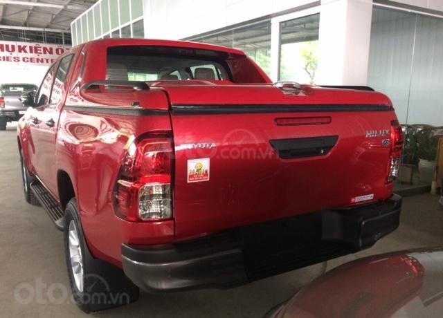 Toyota Hilux 2.4E 4x2AT sản xuất năm 2019, nhập khẩu nguyên chiếc, giao xe ngay (5)