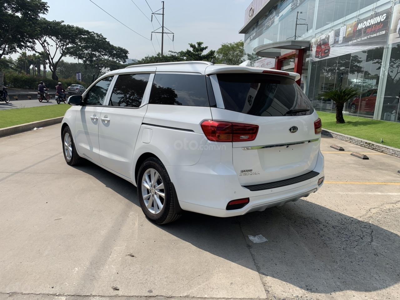 Bán Kia Sedona 2019 nhiều phiên bản, tặng ngay bảo hiểm xe, cam kết khuyến mãi tốt nhất, LH ngay: 0937.18.36.39 (Hậu)-5