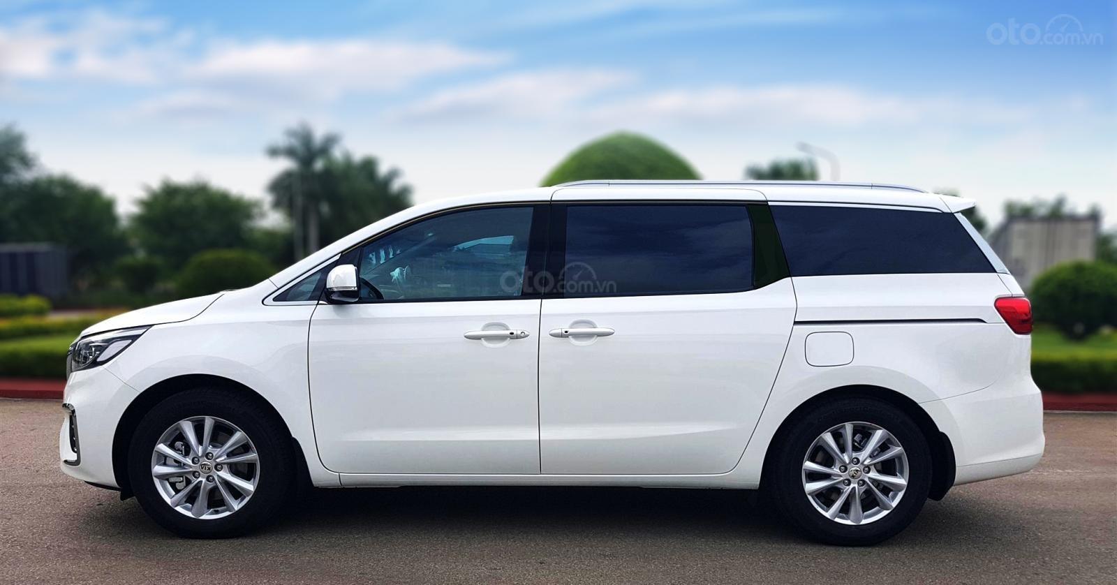 Bán Sedona 2019 - có xe giao tết, giảm ngay tiền mặt + quà tặng cuối năm - LH 0949 820 072-2