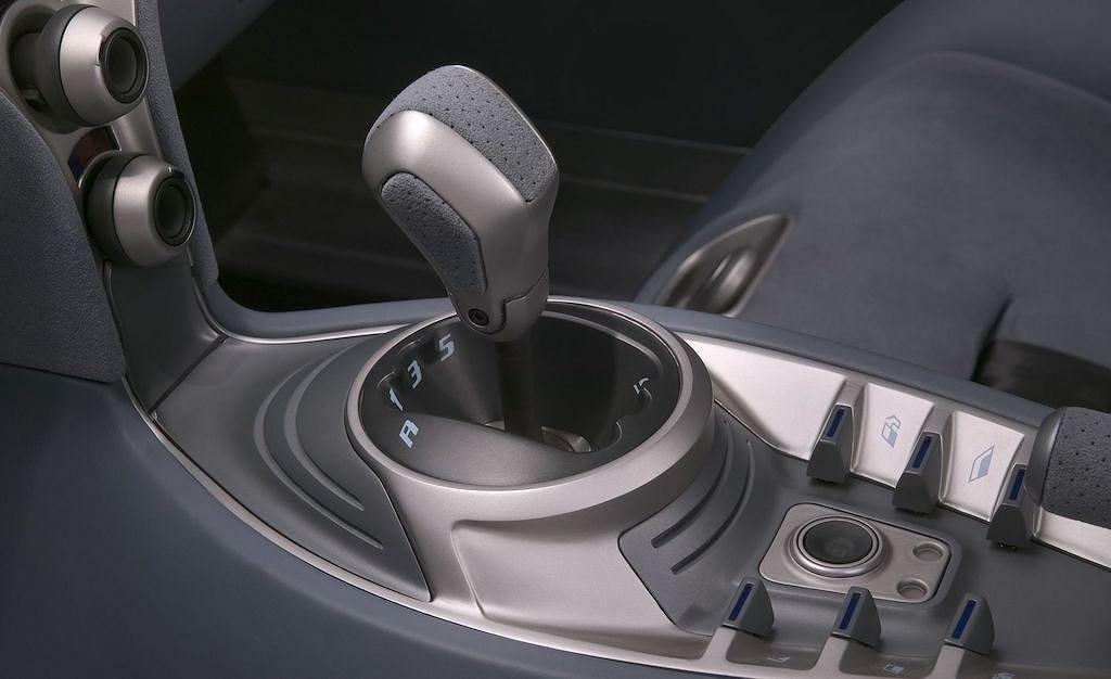 """Sau 15 năm, Ford Shelby GR-1 concept mới được """"duyệt"""" sản xuất thương mại a15"""