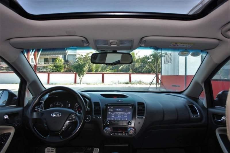 Bán ô tô Kia Cerato 1.6AT 2018, màu đen-5