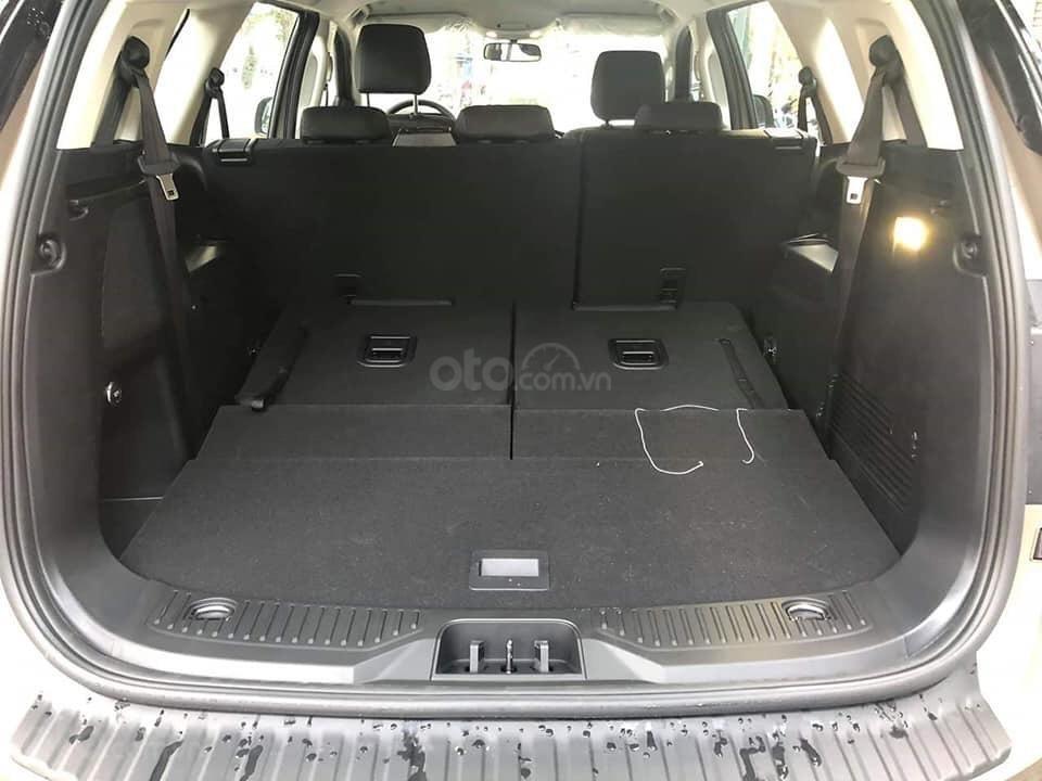 Ford Everest Ambient 2.0L AT 7 chỗ, giá ưu đãi kèm quà tặng, trả góp lãi suất thấp-1
