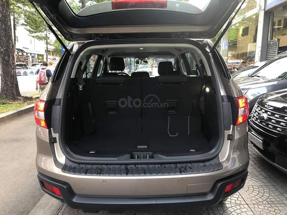 Ford Everest Ambient 2.0L AT 7 chỗ, giá ưu đãi kèm quà tặng, trả góp lãi suất thấp-5