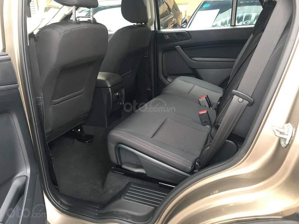 Ford Everest Ambient 2.0L AT 7 chỗ, giá ưu đãi kèm quà tặng, trả góp lãi suất thấp-4