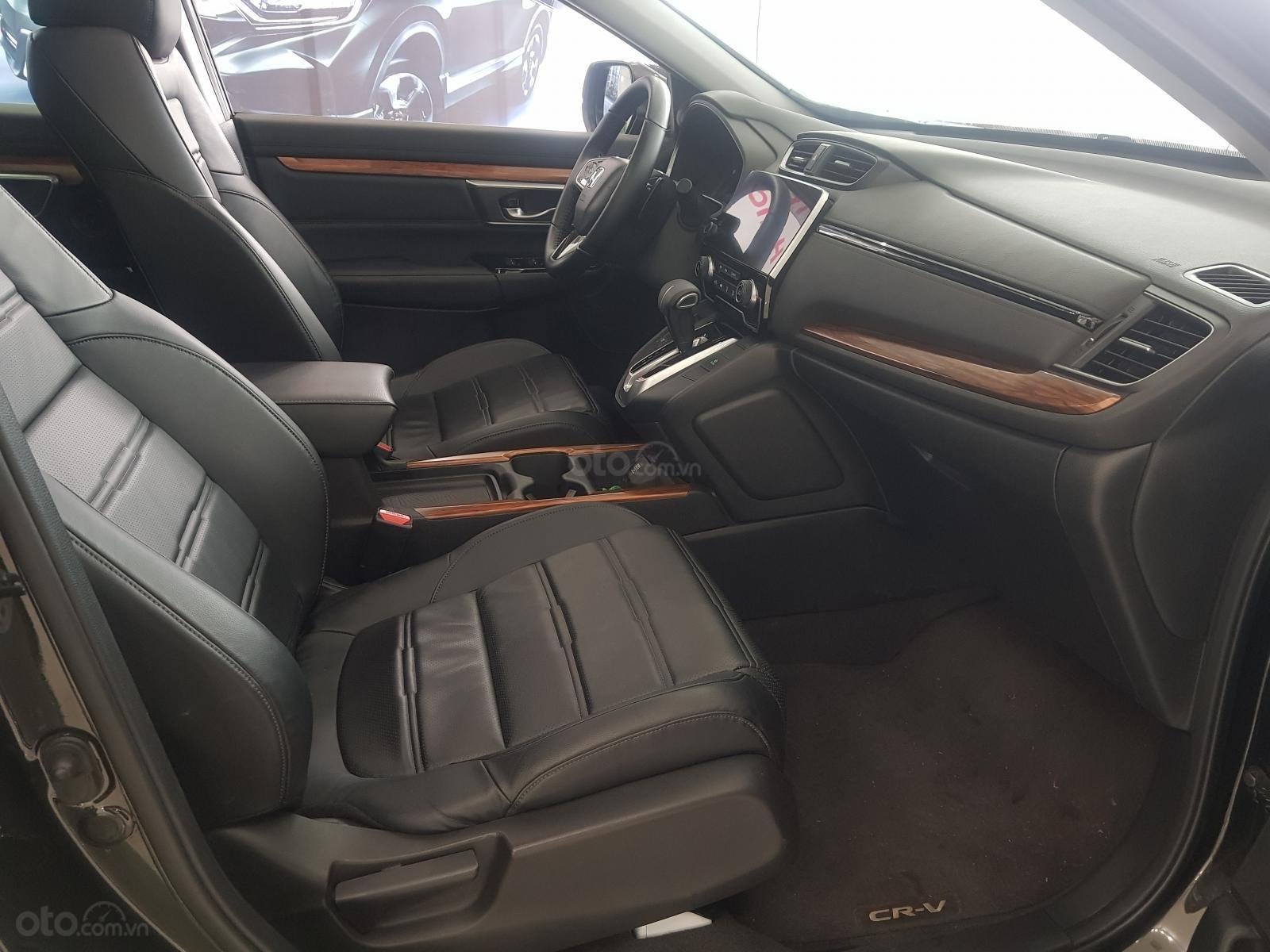 Bán Honda CRV 2019 nhập khẩu, 7 chỗ, giao ngay đủ màu, khuyến mại phụ kiện - LH: 0833578866-6