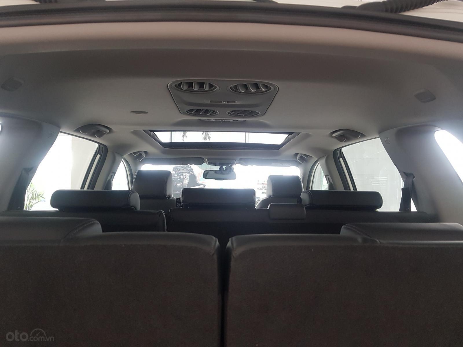 Bán Honda CRV 2019 nhập khẩu, 7 chỗ, giao ngay đủ màu, khuyến mại phụ kiện - LH: 0833578866-10