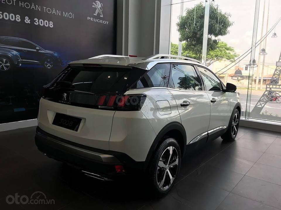 PEUGEOT THANH XUÂN bán xe Peugeot 3008 2019 Giá tốt nhất MIỀN BẮC - GIAO XE TRƯỚC TẾT-3