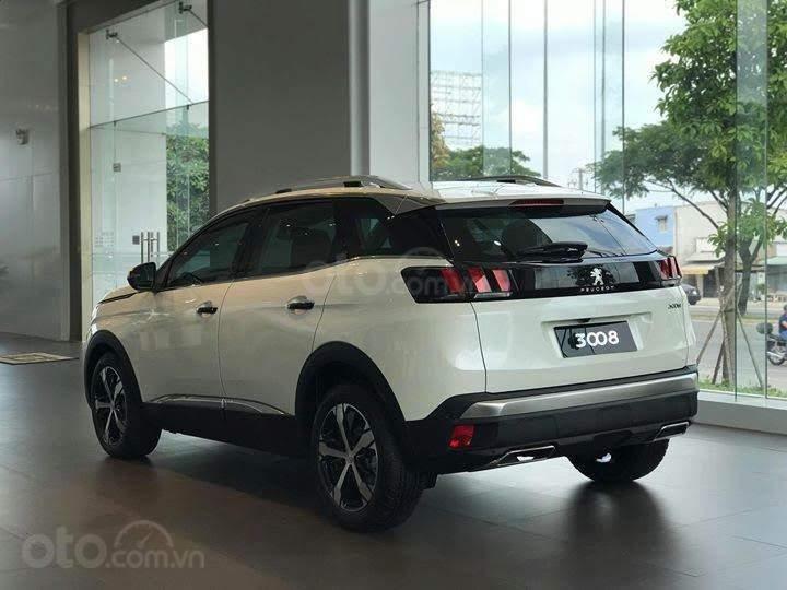 PEUGEOT THANH XUÂN bán xe Peugeot 3008 2019 Giá tốt nhất MIỀN BẮC - GIAO XE TRƯỚC TẾT-1