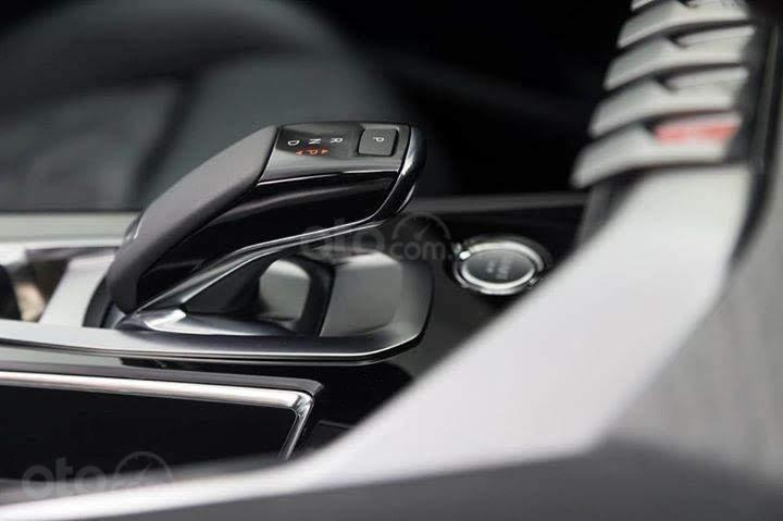 PEUGEOT THANH XUÂN bán xe Peugeot 3008 2019 Giá tốt nhất MIỀN BẮC - GIAO XE TRƯỚC TẾT-4