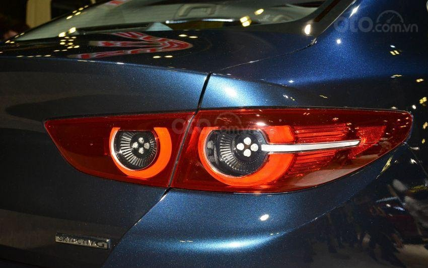 Đèn hậu Mazda 3 2019 mới