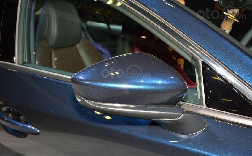 Gương chiếu hậu Mazda 3 2019