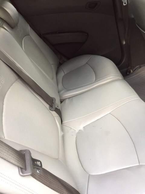 Cần bán lại xe Chevrolet Spark sản xuất 2016, màu đỏ còn mới (6)