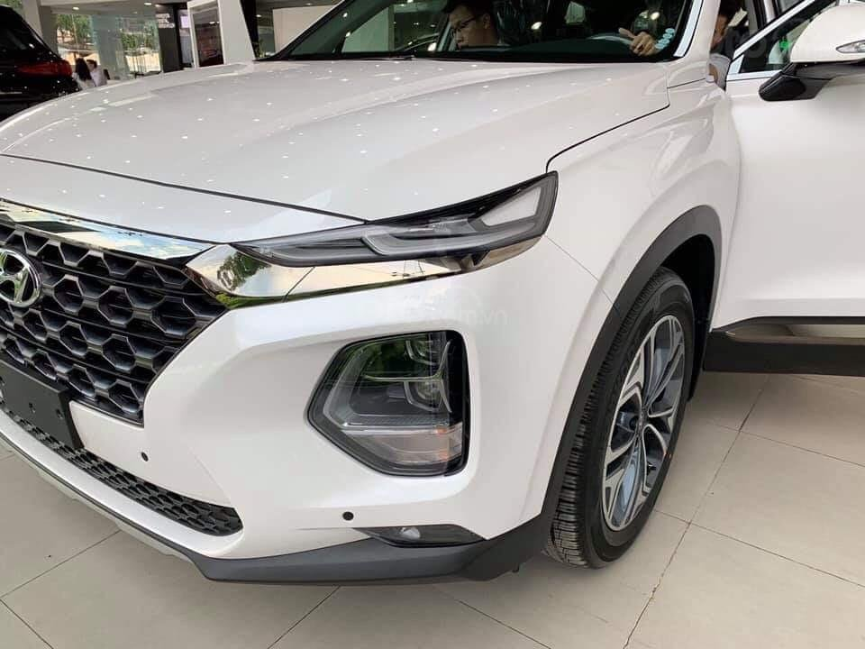 Hyundai Satafe model 2019, xe có sẵn, giao ngay, LH: 0934297497-2