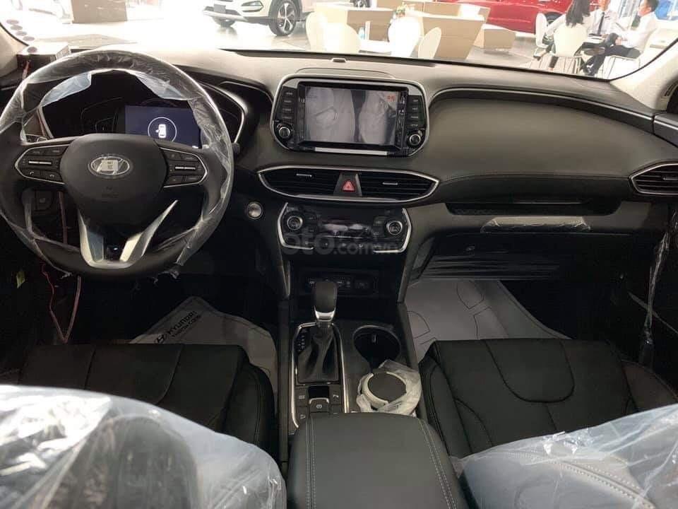 Hyundai Satafe model 2019, xe có sẵn, giao ngay, LH: 0934297497-3