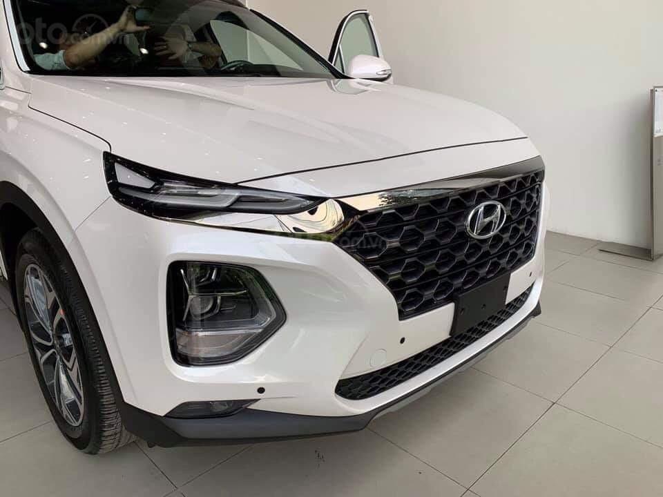 Hyundai Satafe model 2019, xe có sẵn, giao ngay, LH: 0934297497-4