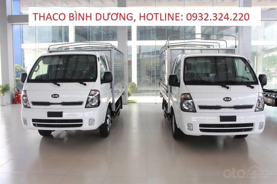 Bán xe tải 1,9 tấn K200. Động cơ Hyundai, hỗ trợ trả góp, xe có sẵn tại Bình Dương (3)