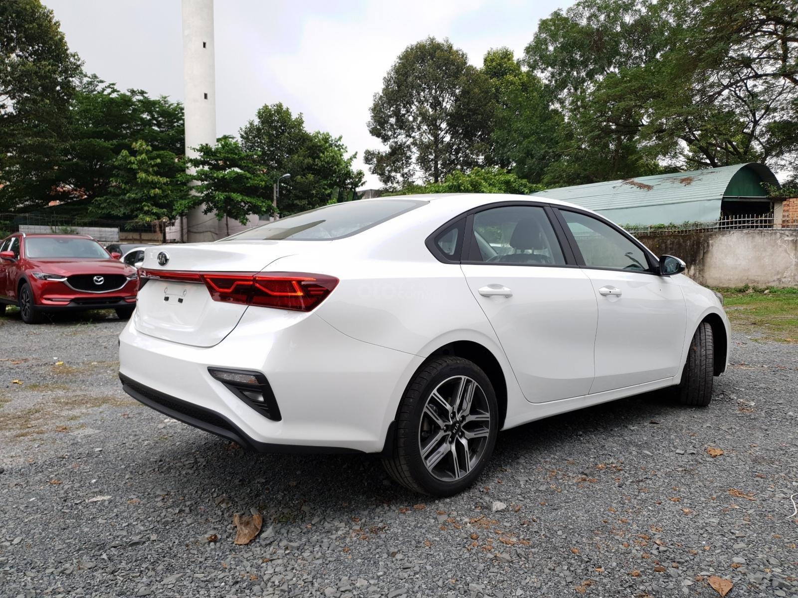 Bán Kia Cerato All New 2019 hỗ trợ vay đến 85%, đủ màu giao xe liền tay-5