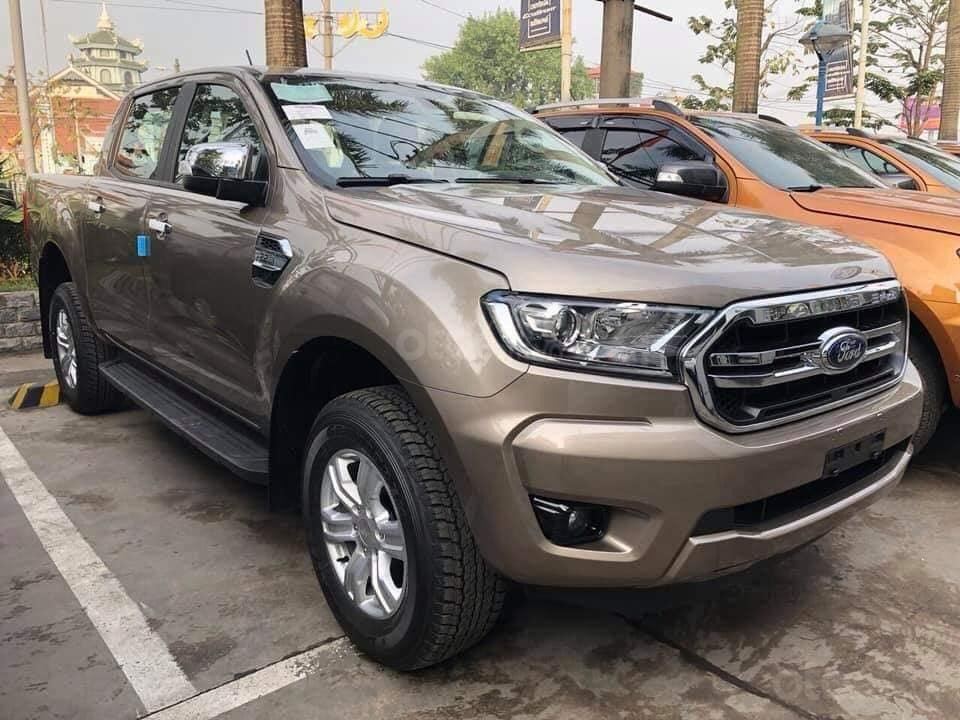 Ford Ranger 2019, XL, XLS, XLT, wildtrak ưu đãi cuối năm tặng ngay nắp thùng, lót thùng, camera hành trình....-1