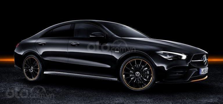 So sánh nhanh Mercedes-Benz CLA-Class mới và cũ và A-Class - ảnh 1