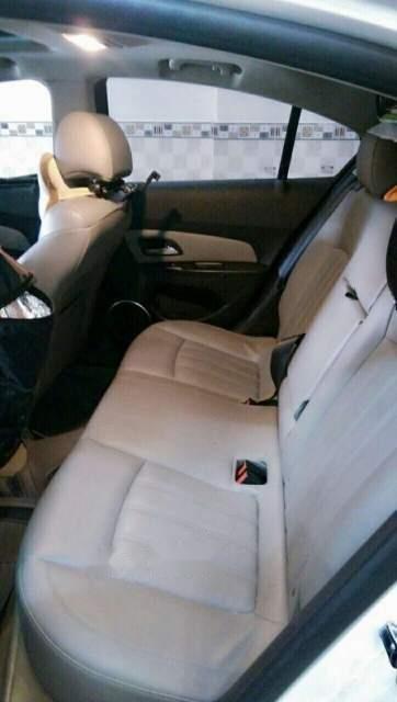 Bán Chevrolet Cruze đời 2016, màu trắng, xe nhập còn mới, 509tr (6)