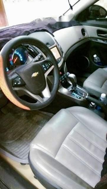 Bán Chevrolet Cruze đời 2016, màu trắng, xe nhập còn mới, 509tr (7)