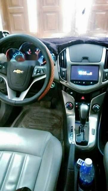 Bán Chevrolet Cruze đời 2016, màu trắng, xe nhập còn mới, 509tr (4)