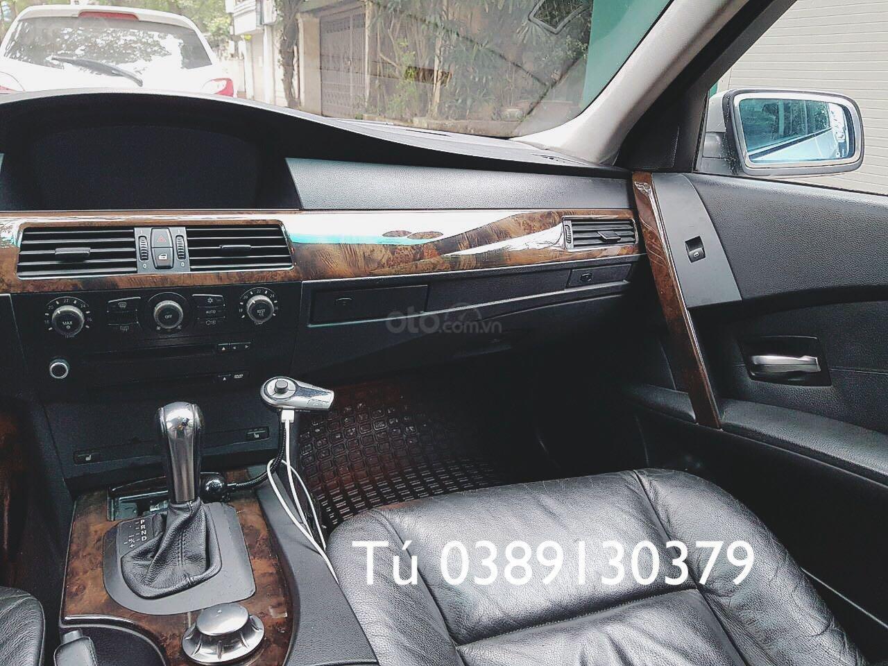 Cần bán xe BMW 5 series, đời 2004, giá cực êm 350tr (5)