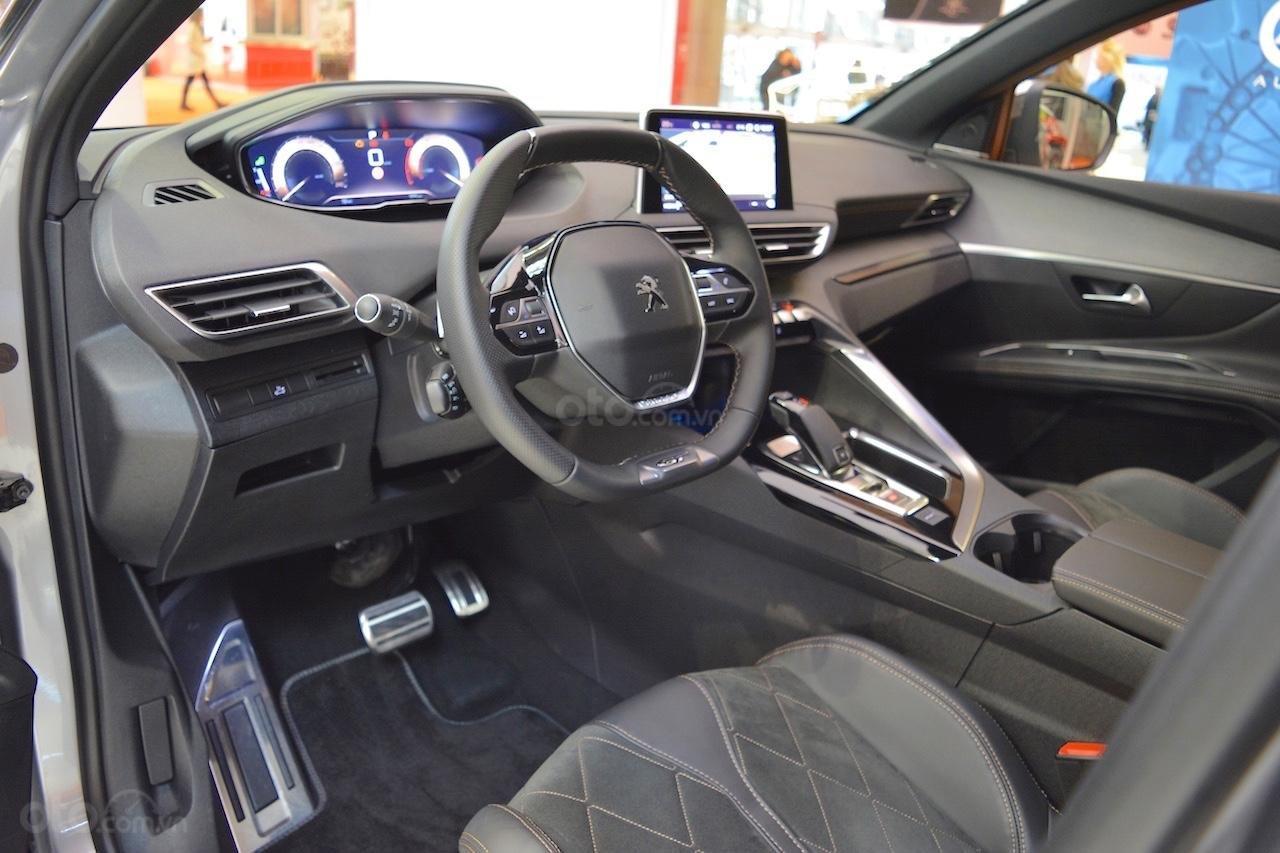 Mua xe Peugeot tặng ngay chi phí bảo dưỡng trị giá lên đến 35 triệu-2